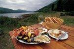 Кухня и кулинарные обычаи шотландцев Часть1