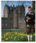 Переезд на постоянное место жительства в Шотландию