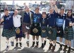Шотландцы друг другу – земляки или соперники?