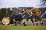 Шотландские праздники, посвященные виски